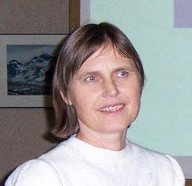 Dr. A. Kupliauskienė