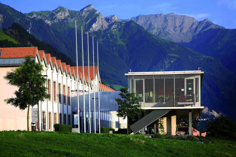 Universitaet Liechtenstein