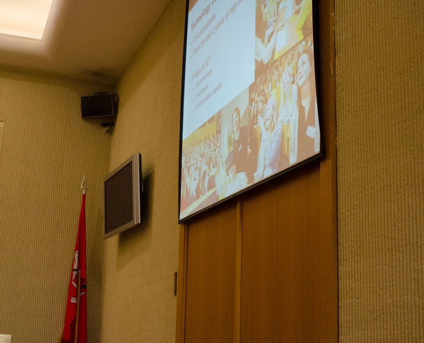 GEIRICA project, closing international conference